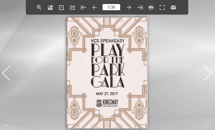 Flip Book Preview _ Program